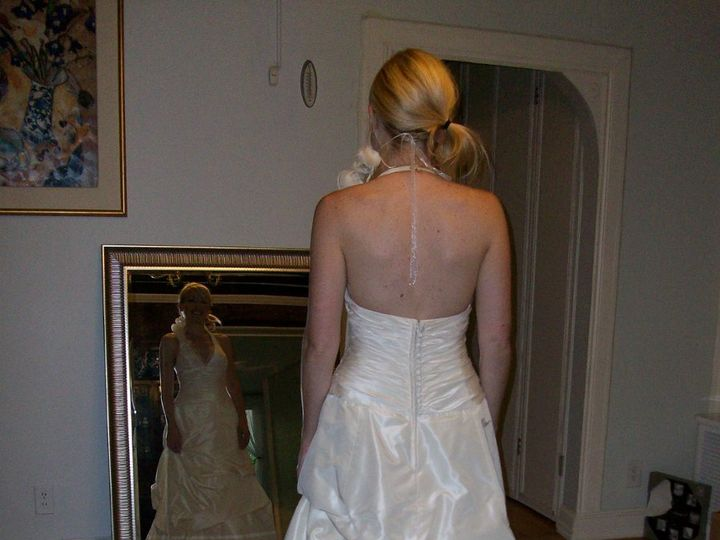 Tmx 1353009089087 1000459 Brooklyn wedding dress