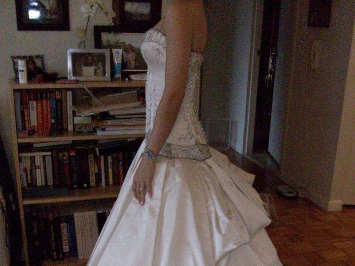 Tmx 1353009116407 1001516 Brooklyn wedding dress