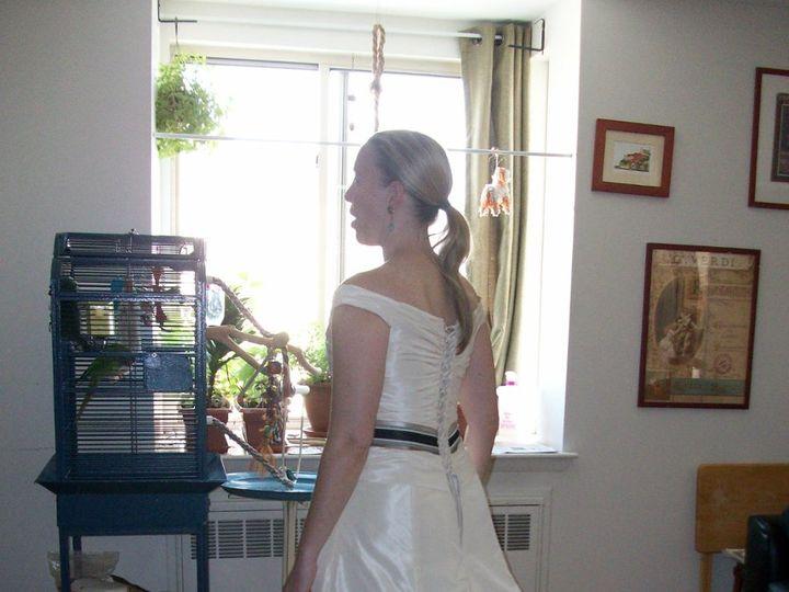Tmx 1353009130552 1001612 Brooklyn wedding dress