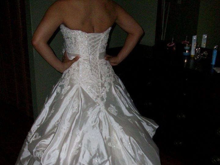 Tmx 1353009144330 1001636 Brooklyn wedding dress