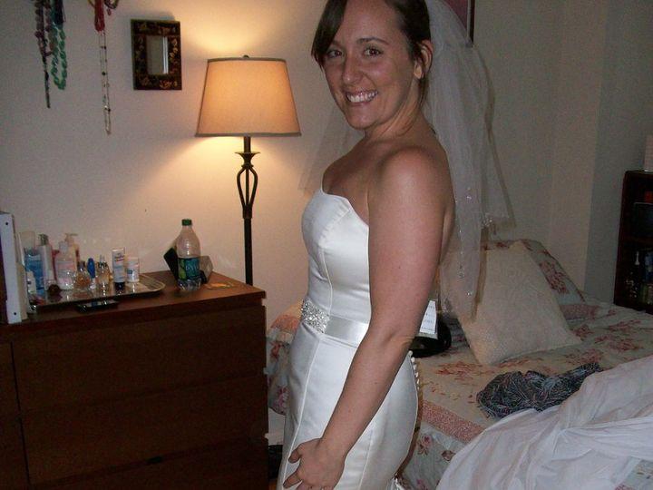 Tmx 1353009158684 1001705 Brooklyn wedding dress