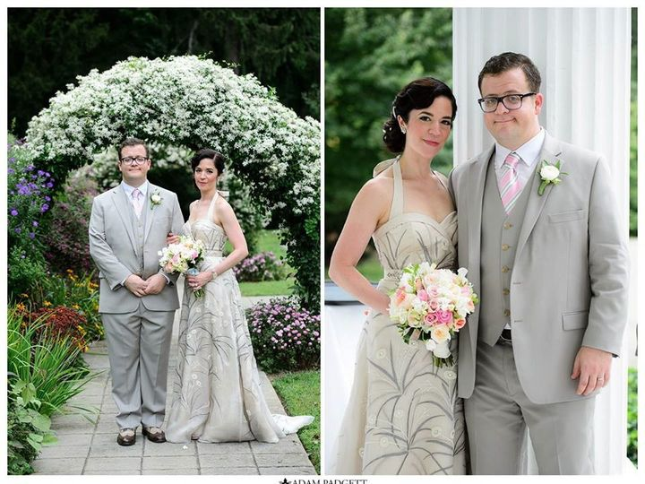 Tmx 1425504138323 Groom Alts Brooklyn wedding dress
