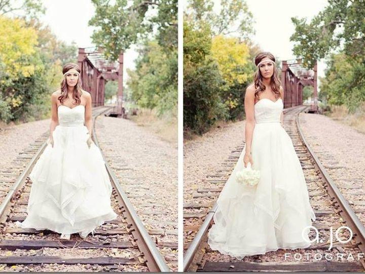 Tmx 1425504186566 Juno Headband Brooklyn wedding dress