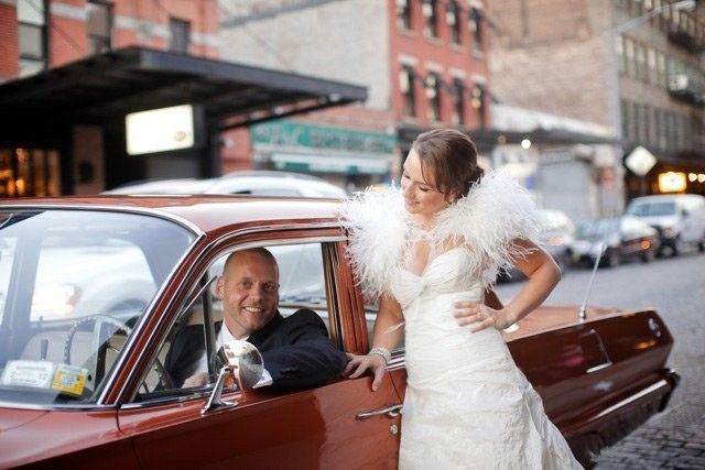 Tmx 1425504230868 Nicole Warren 1 Brooklyn wedding dress