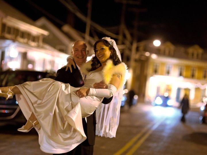 Tmx 1425504275923 Reyes Marabou Bolero Brooklyn wedding dress