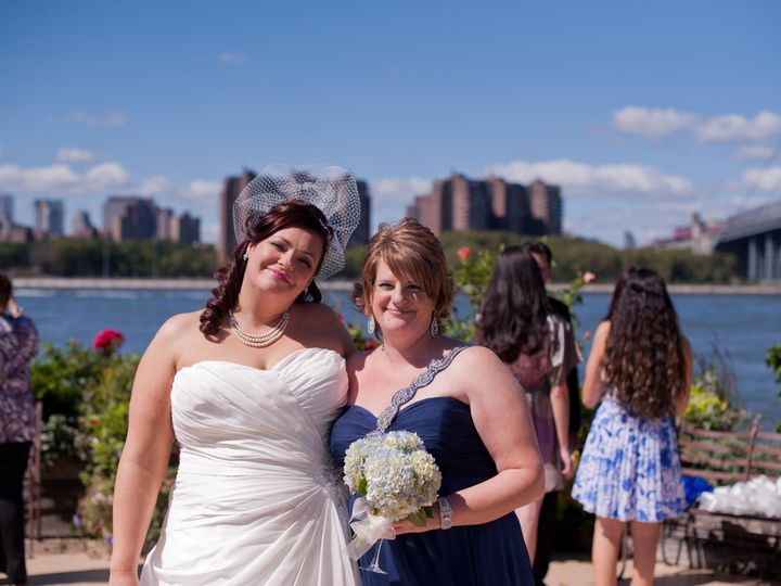 Tmx 1425504330549 Stephanie Massie Brooklyn wedding dress