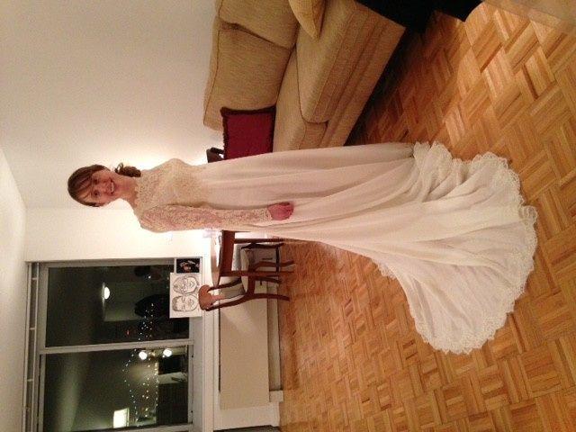 Tmx 1462377601829 Img0484 Brooklyn wedding dress