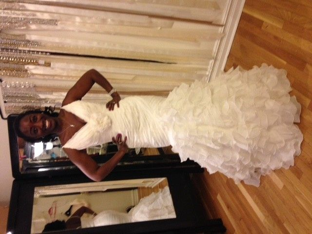 Tmx 1462377609539 Img0489 Brooklyn wedding dress