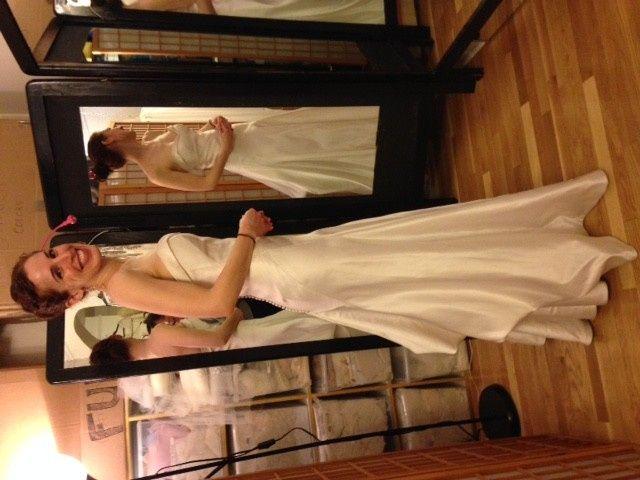 Tmx 1462377614061 Img0886 Brooklyn wedding dress