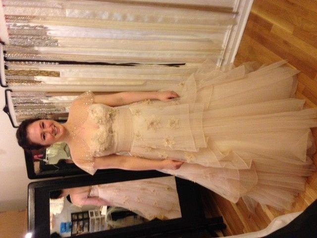 Tmx 1462377622710 Img1045 Brooklyn wedding dress