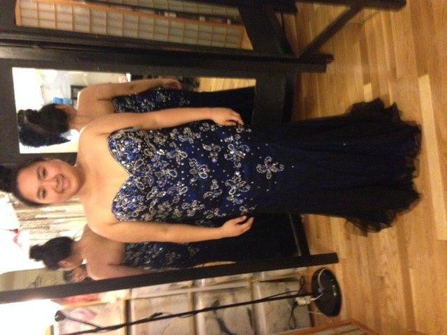 Tmx 1462377633629 Img1066 Brooklyn wedding dress