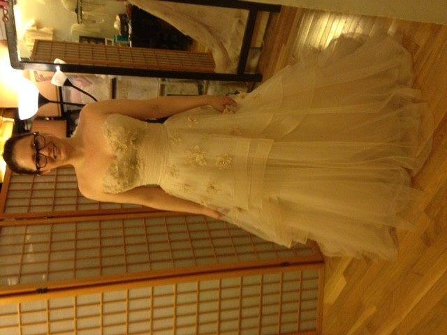 Tmx 1462377650268 Img11361 Brooklyn wedding dress