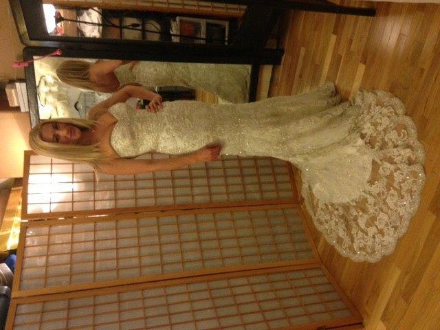 Tmx 1462377661896 Img1250 Brooklyn wedding dress