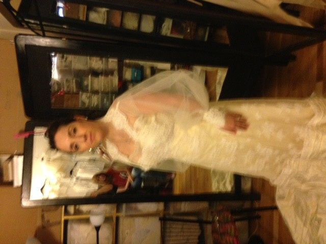 Tmx 1462377673280 Img1324 Brooklyn wedding dress