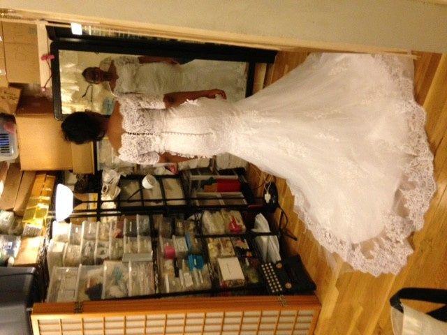 Tmx 1462377680576 Img1467 Brooklyn wedding dress