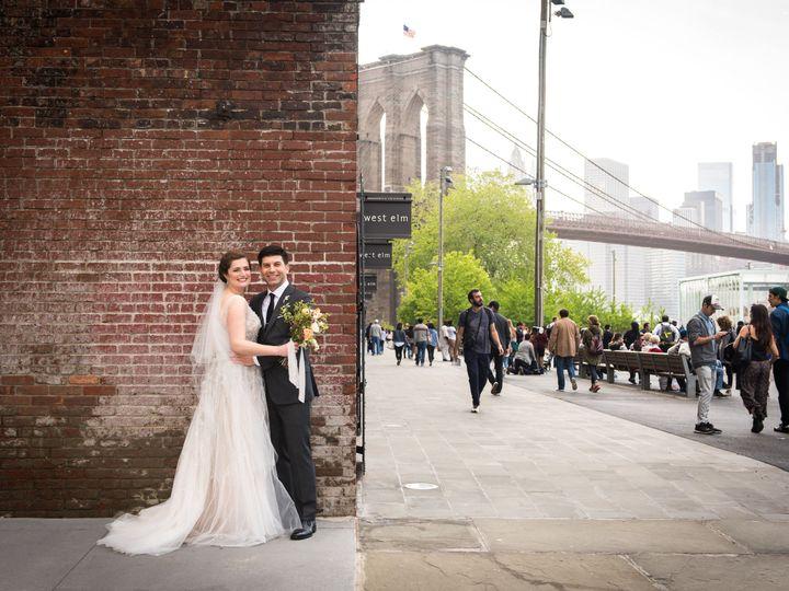 Tmx 1528493409 A3080416c9ed270f 1528493405 C543720cdcdc055f 1528493402129 1 226 Brooklyn wedding dress