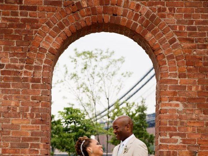 Tmx 1528493474 58fe0ed10cb5fe29 1528493473 61e59144163b6693 1528493472908 4 BBpark Bride Brooklyn wedding dress