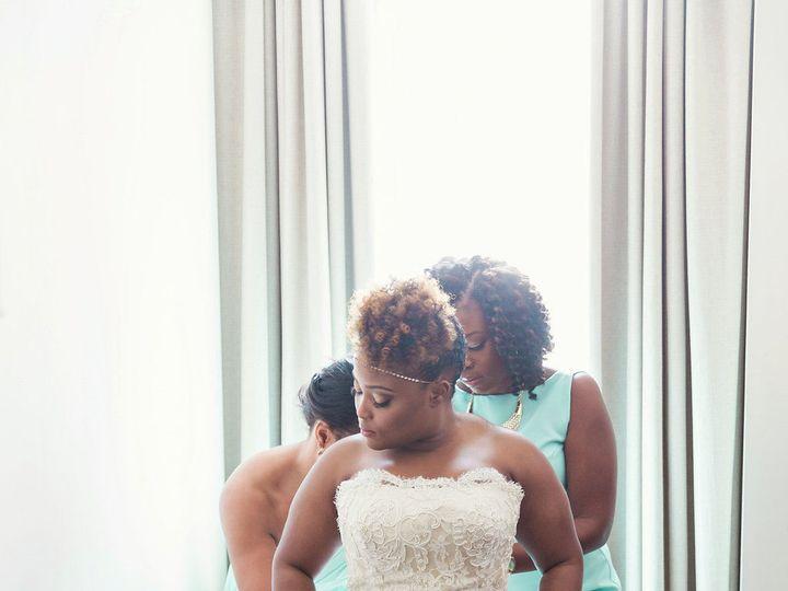 Tmx 1528493561 3fbc68e7c3b86406 1528493559 B5b141a4d2905688 1528493559312 11 LA DONNA Lawrence Brooklyn wedding dress
