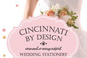 Cincinnati By Design