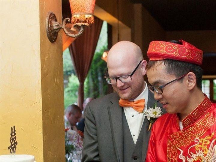 Tmx 1446305215812 06.13.15 Ken  David Cutting Cake Leola wedding venue