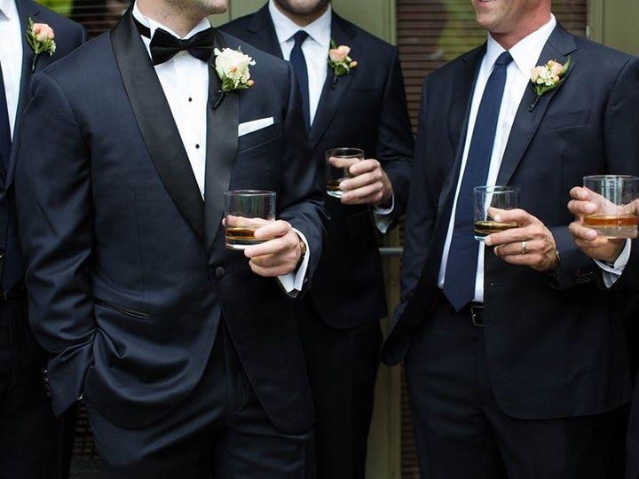 Tmx 1456346700525 Groomsmen With Scotch Leola wedding venue