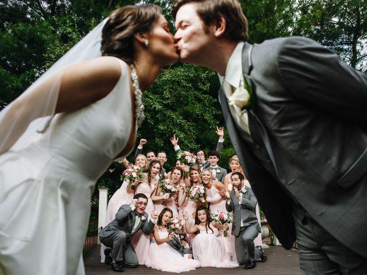Tmx 1500997996813 Bridal Party 2 Leola wedding venue