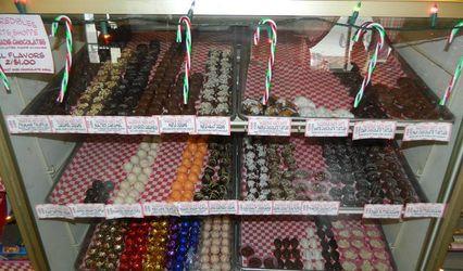Twincredibles sweet shoppe