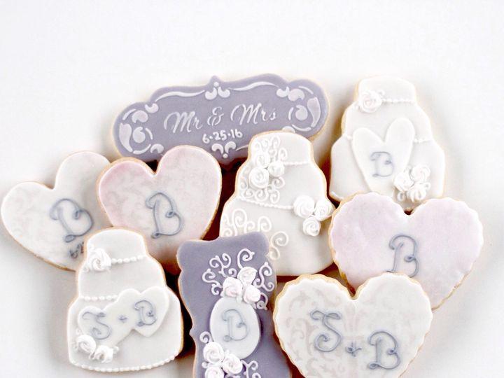 Tmx 1476050561838 Img6921 Lebanon wedding cake