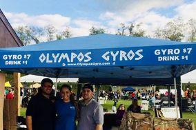 Olympos Gyros & Catering