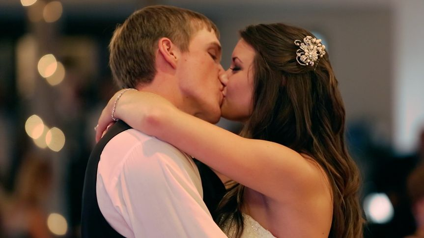 kendra wedding