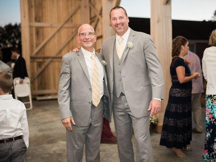 Tmx 1493133492477 Joeatwedding Flat Rock, MI wedding officiant