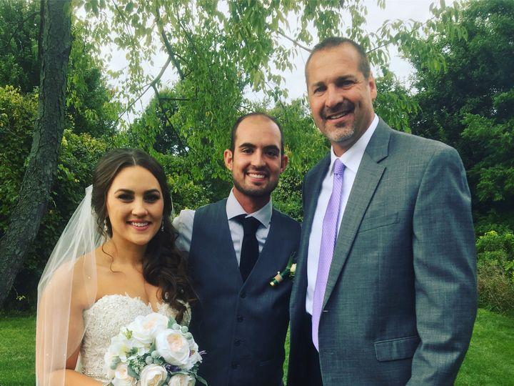 Tmx 1505571159629 Img5224 Flat Rock, MI wedding officiant