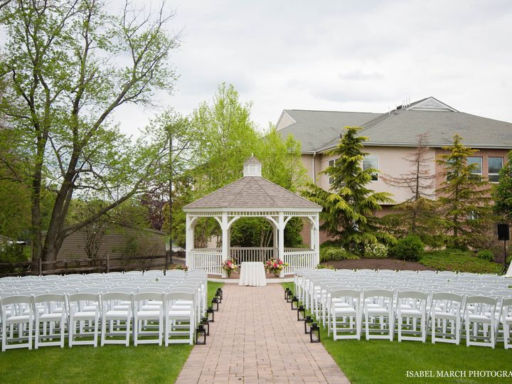 Tmx 1468255646701 Ceremony3 Warminster, PA wedding venue
