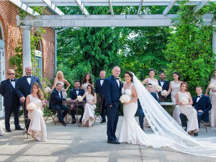 Tmx Ronsoliman Bridalparty Terrace Smm 51 3470 1563555170 Warminster, PA wedding venue