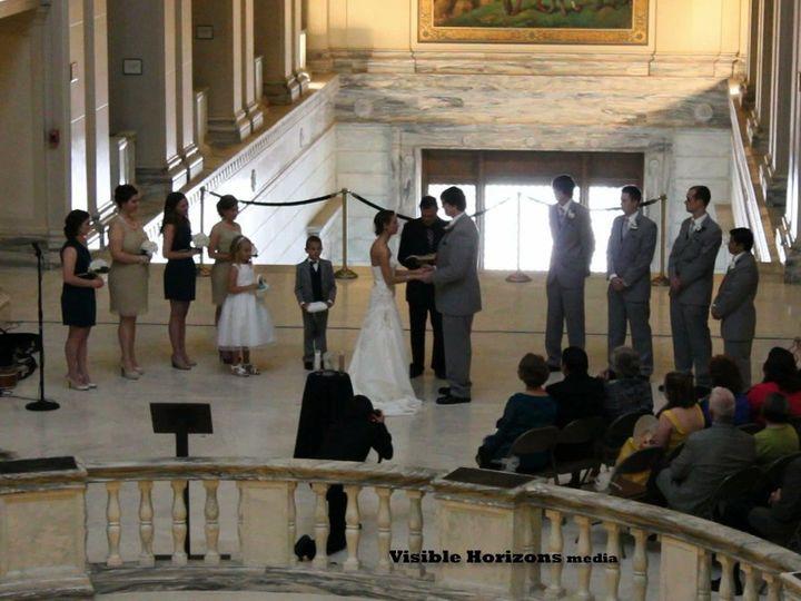 Tmx 1339774343374 BryanJessicaWeddingMediumwlogo Oklahoma City wedding videography