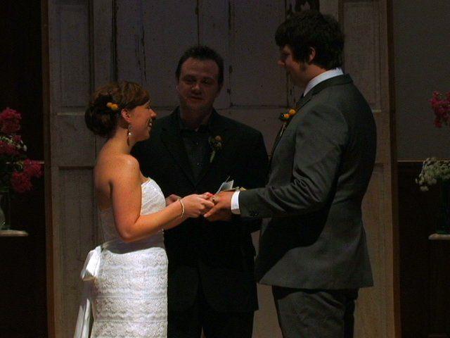Tmx 1339774400543 AaronandAshliWeddingPic Oklahoma City wedding videography