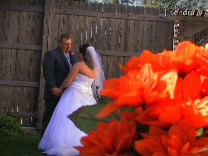 Tmx 1339774404998 KendraandAdamPic Oklahoma City wedding videography