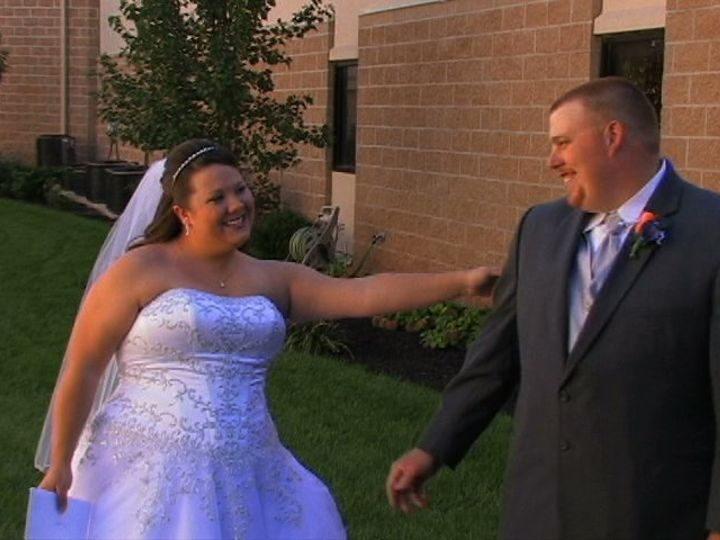Tmx 1339774408523 KendraAdam1 Oklahoma City wedding videography