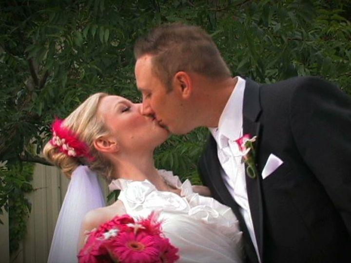 Tmx 1339774410472 RileyandBenWeddingpic1 Oklahoma City wedding videography