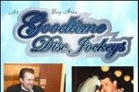 Goodtime DJs Disc Jockeys, Karaoke & Photobooth