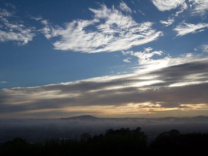 Tmx Beautiful Skies 51 1014470 El Cerrito, California wedding venue
