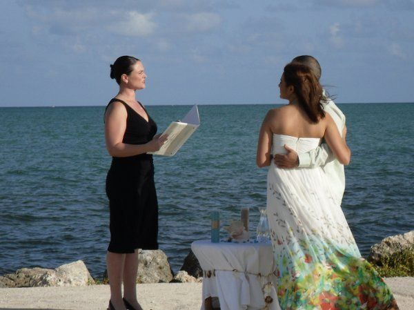 Florida Wedding Officiant Services