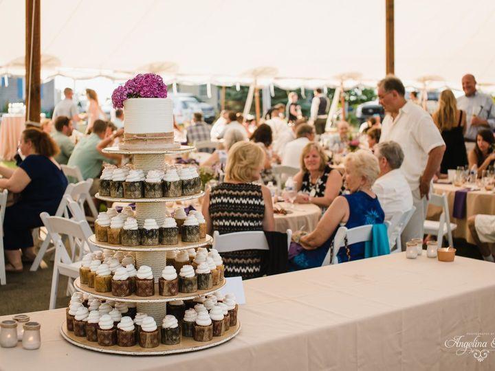 Tmx 1525294194 28e29ae3622c20d9 1525294193 8f91e288ce7b9869 1525294212198 7 Angelina Rose Phot Rochester wedding cake