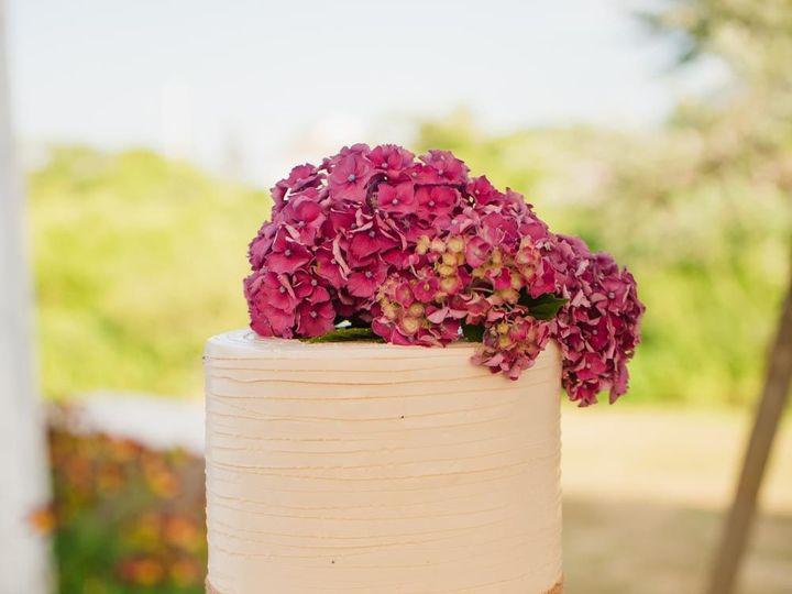 Tmx 1525294194 3340508982db4b81 1525294193 76ad76887b513cc1 1525294212196 6 Angelina Rose Phot Rochester wedding cake
