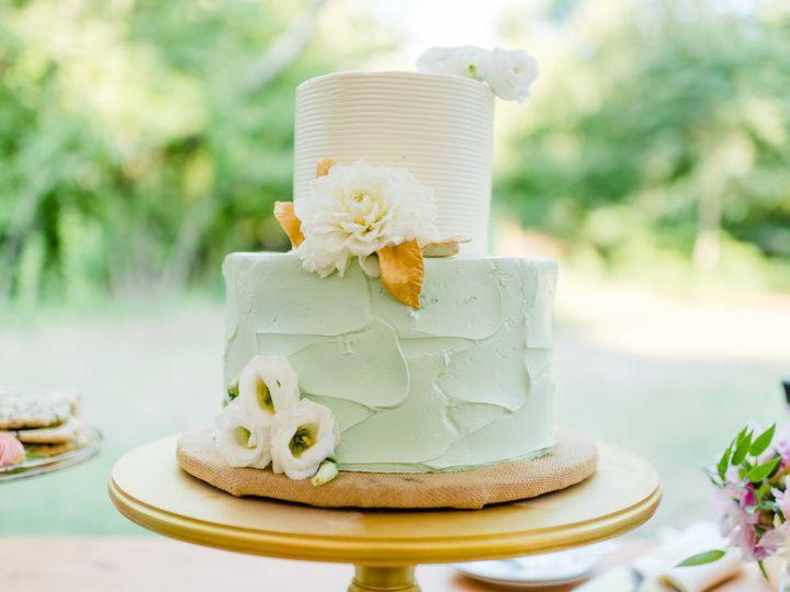 Tmx 1525294447 C9f01f5c5d1babf2 1525294443 9e3298321dd157d0 1525294460401 4 SarahLaura1441 DSC Rochester wedding cake