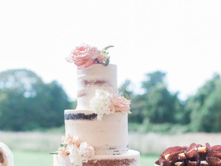 Tmx 1525296541 8de6f263a37eec41 1525296538 Ccb86d493dc269be 1525296556985 11 Goulet Cocktail H Rochester wedding cake