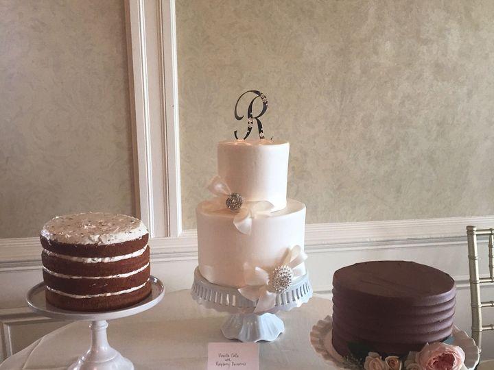 Tmx 1525296921 9305ba96efd21e4f 1525296919 A11d8aef1c279c9f 1525296938956 13 IMG 0840 Rochester wedding cake