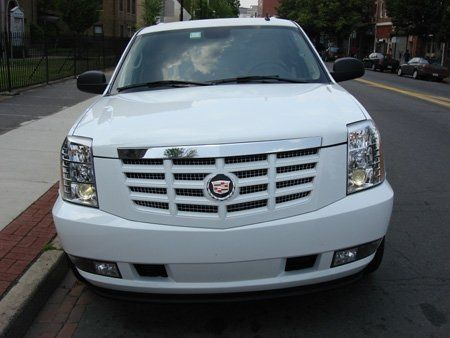 Tmx 1204336650409 Escalade Front Clark wedding transportation