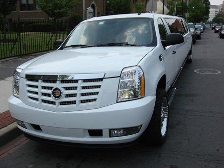 Tmx 1204336714206 Escalade Front Side Clark wedding transportation