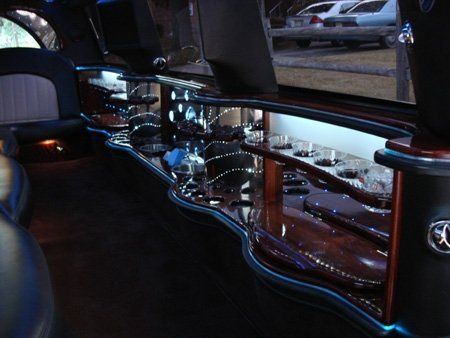 Tmx 1204336757956 Escalade Full Bar Clark wedding transportation